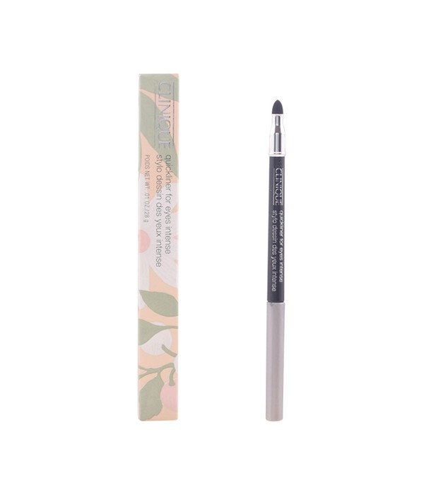 Clinique - QUICKLINER eyes 09-intense superblack 0.28 gr