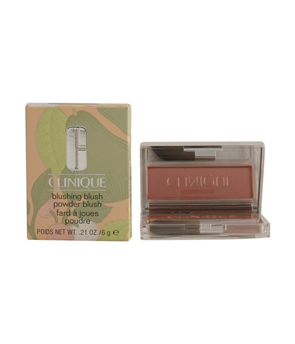Clinique - BLUSHING BLUSH 02-innocent peach 6 gr