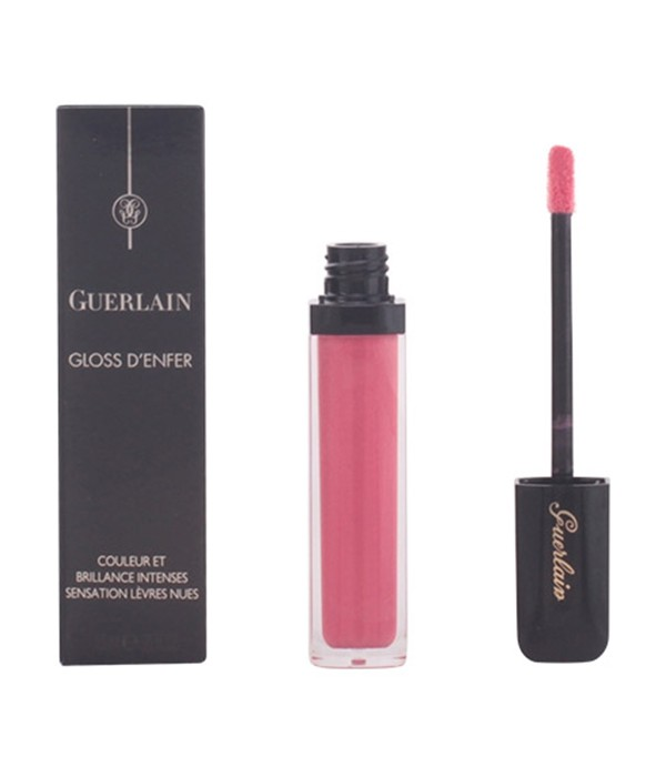 Guerlain - GLOSS D'ENFER 465-bubble gum 7.5 ml