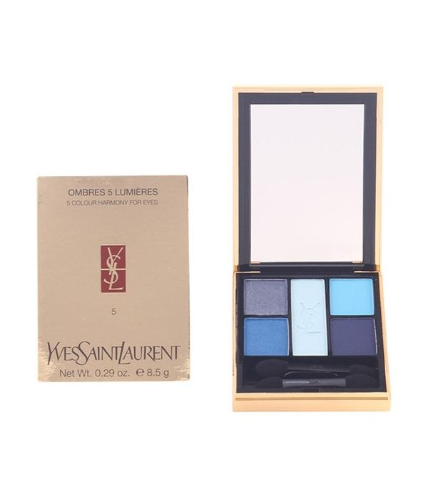 Yves Saint Laurent - OMBRES 5 LUMIERES 05-riviera 8.5 gr