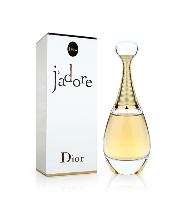 Dior - J'ADORE edt vapo 100 ml